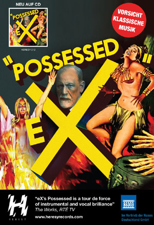POSSESSED by eX