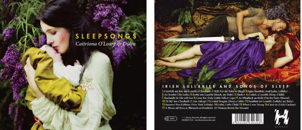 Sleepsongs CD