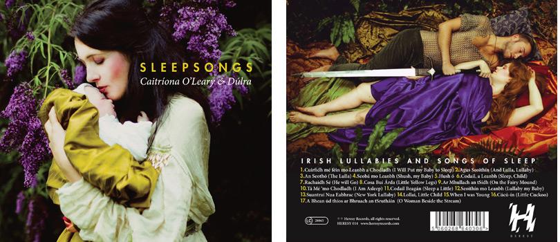 Sleepsongs CD