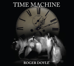Time Machine Roger Doyle