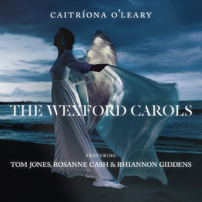 The Wexford Carols - Caitríona O'Leary