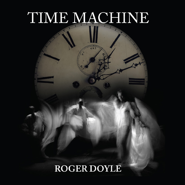 Time Machine – Roger Doyle