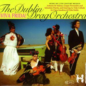 Motion of the Heart & ¡Viva Frida! - The Dublin Drag Orchestra