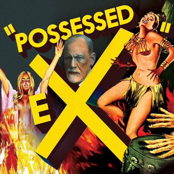 Possessed - eX