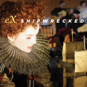 Shipwrecked - eX (German Edition)