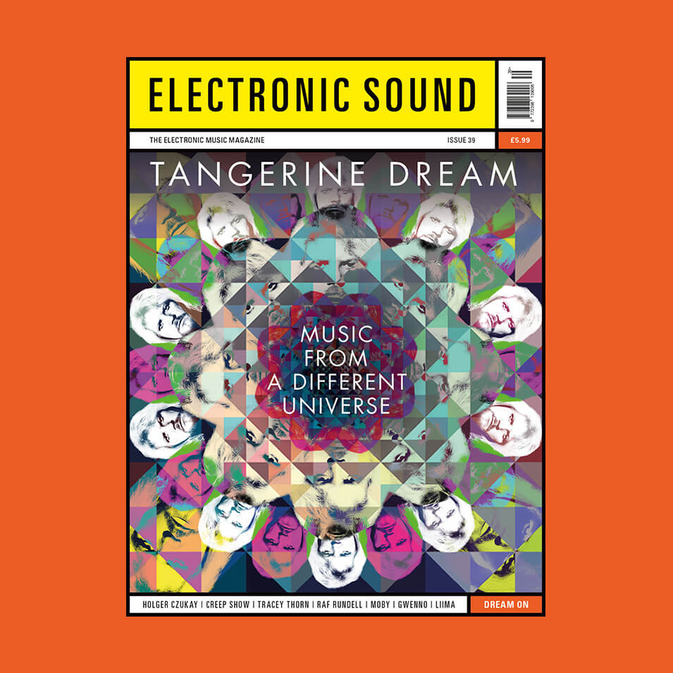 Electronic Sound Magazine - Issue 39