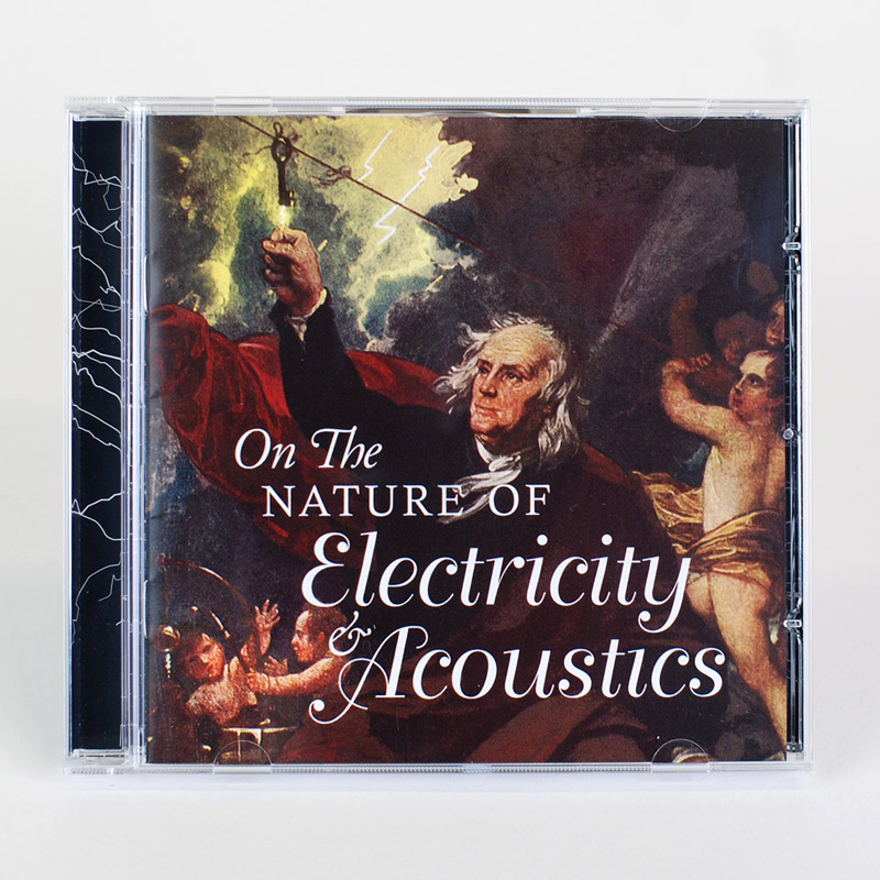 On The Nature Of Electricity & Acoustics