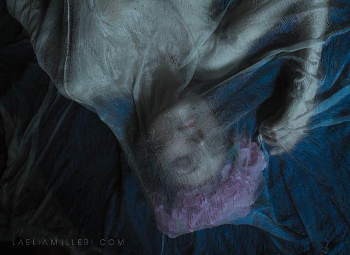 Caitríona O'Leary by Laelia Milleri
