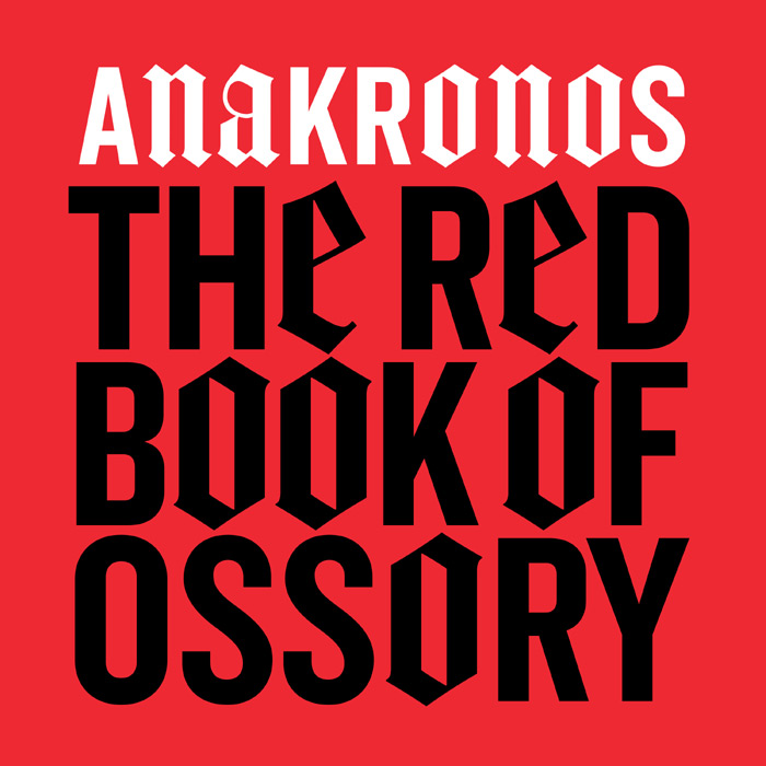 The Red Book of Ossory - Arakronos